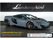 2016 McLaren 675 LT for sale in Richardson, Texas 75080