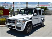 2015 Mercedes-Benz G63 Amg for sale in Fort Lauderdale, Florida 33308