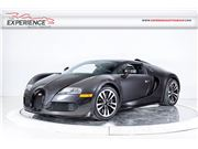 2012 Bugatti Veyron GrandSport 16.4 for sale in Fort Lauderdale, Florida 33308