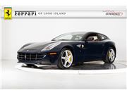 2012 Ferrari FF for sale in Fort Lauderdale, Florida 33308