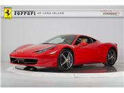 2011 Ferrari 458 Italia for sale in Fort Lauderdale, Florida 33308