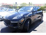 2015 Porsche Cayenne Turbo for sale on GoCars.org