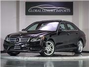 2014 Mercedes-Benz E-Class for sale in Burr Ridge, Illinois 60527