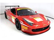 2012 Ferrari 458 Challenge for sale in Houston, Texas 77057