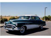 1951 Buick 50 Super for sale in Benicia, California 94510