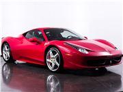 2015 Ferrari 458 Italia for sale on GoCars.org