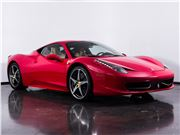 2015 Ferrari 458 Italia for sale in Plano, Texas 75093