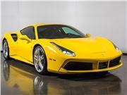 2016 Ferrari 488 GTB for sale in Plano, Texas 75093