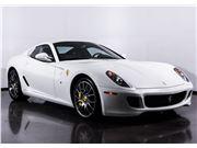 2011 Ferrari 599 GTB Fiorano for sale on GoCars.org
