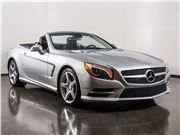 2014 Mercedes-Benz SL-Class for sale on GoCars.org