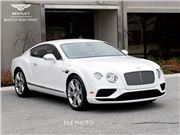2014 Bentley Continental GT V8 for sale in High Point, North Carolina 27262