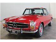 1970 Mercedes-Benz 280SL for sale in Fairfield, California 94534