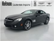 2011 Mercedes-Benz SL-Class for sale in Fort Lauderdale, Florida 33304