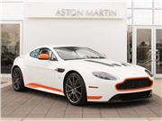 2017 Aston Martin V12 Vantage for sale on GoCars.org