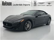 2014 Maserati GranTurismo Convertible for sale on GoCars.org