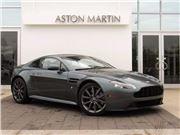 2015 Aston Martin Vantage GT for sale on GoCars.org