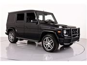 2016 Mercedes-Benz G-Class for sale on GoCars.org