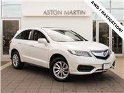 2016 Acura RDX for sale on GoCars.org