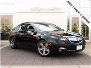 2014 Acura TL for sale on GoCars.org