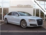 2014 Audi A8 for sale on GoCars.org