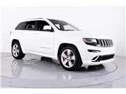 2015 Jeep Grand Cherokee for sale on GoCars.org
