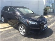 2014 Audi Q7 for sale on GoCars.org
