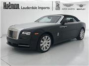 2017 Rolls-Royce Dawn for sale on GoCars.org