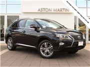 2015 Lexus RX for sale in Downers Grove, Illinois 60515