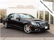 2010 Mercedes-Benz E-Class for sale in Downers Grove, Illinois 60515