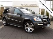 2011 Mercedes-Benz GL-Class for sale in Downers Grove, Illinois 60515