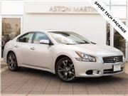 2014 Nissan Maxima for sale in Downers Grove, Illinois 60515