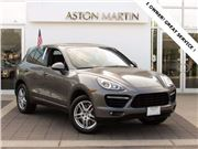 2011 Porsche Cayenne for sale in Downers Grove, Illinois 60515
