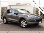 2014 Porsche Cayenne for sale in Downers Grove, Illinois 60515