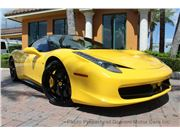 2012 Ferrari 458 Italia for sale on GoCars.org