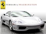 2003 Ferrari 360 Modena for sale on GoCars.org