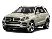 2016 Mercedes-Benz GLE for sale in Sterling, Virginia 20166