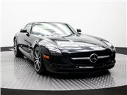 2011 Mercedes-Benz SLS AMG for sale on GoCars.org