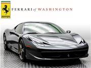 2011 Ferrari 458 Italia for sale on GoCars.org