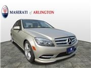 2011 Mercedes-Benz C-Class for sale in Sterling, Virginia 20166