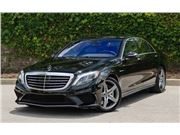 2014 Mercedes-Benz S63 AMG for sale in Franklin, Tennessee 37067