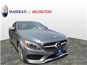 2017 Mercedes-Benz C-Class for sale in Sterling, Virginia 20166