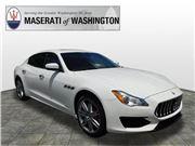 2017 Maserati Quattroporte for sale in Sterling, Virginia 20166