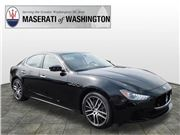 2017 Maserati Ghibli for sale in Sterling, Virginia 20166