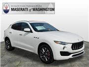 2017 Maserati Levante for sale in Sterling, Virginia 20166