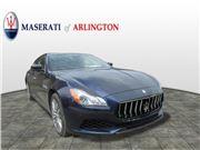 2017 Maserati Quattroporte for sale on GoCars.org
