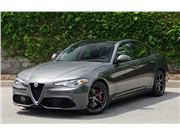 2017 Alfa Romeo Giulia for sale on GoCars.org