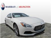 2017 Maserati Quattroporte for sale on GoCars.org