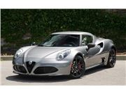 2017 Alfa Romeo 4C for sale in Franklin, Tennessee 37067