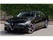 2017 Alfa Romeo Giulia for sale in Franklin, Tennessee 37067