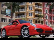 2015 Porsche 911 Carrera for sale in Naples, Florida 34104